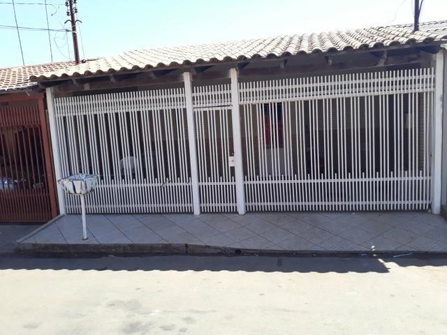 Casa qr 606 quitada escriturado - Foto 5