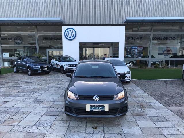 VW Gol 1.6 MSI Trendline 2018
