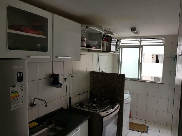 Apartamento 2/4 Com Suíte - Condomínio Morada Real - Foto 7