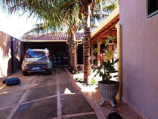 Casa à venda com 2 dormitórios em Centro, Cravinhos cod:V60434 - Foto 2