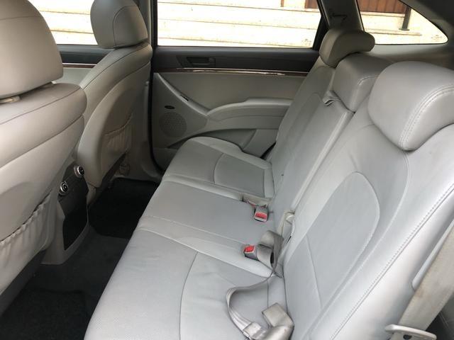 Hyundai Vera Cruz 7 lugares Top 3.8 70.000km 2012 - Foto 8