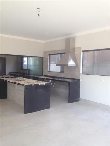 Casa de condomínio à venda com 4 dormitórios em Alphaville ii, Ribeirao preto cod:V14449 - Foto 16