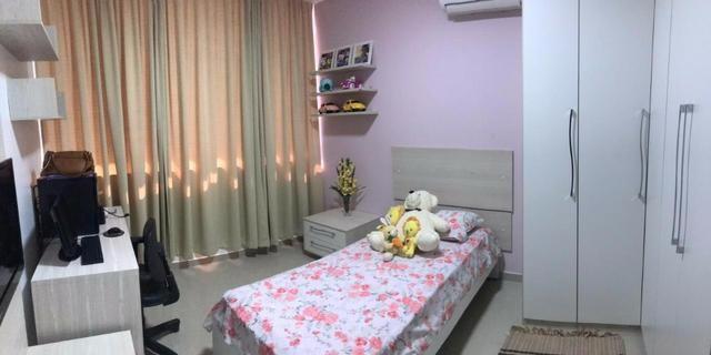 Casa no Condomínio Sol Nascente etapa 3- Terreno 10x20-Lider - Foto 11