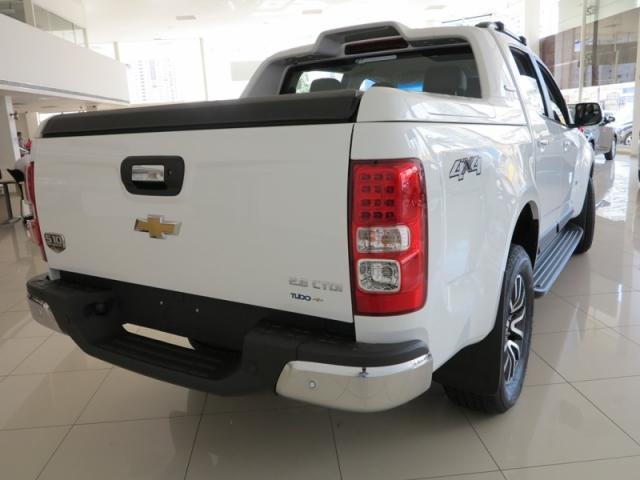 CHEVROLET  S10 2.8 HIGH COUNTRY 4X4 CD 2019 - Foto 5