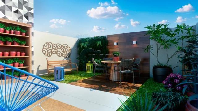 Apartamento à venda com 1 dormitórios em Vila amelia, Ribeirao preto cod:V108773 - Foto 9
