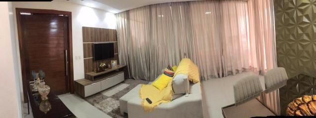 Casa no Condomínio Sol Nascente etapa 3- Terreno 10x20-Lider - Foto 7