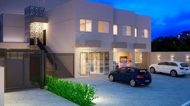 Apartamento à venda com 1 dormitórios em Vila amelia, Ribeirao preto cod:V108773 - Foto 2