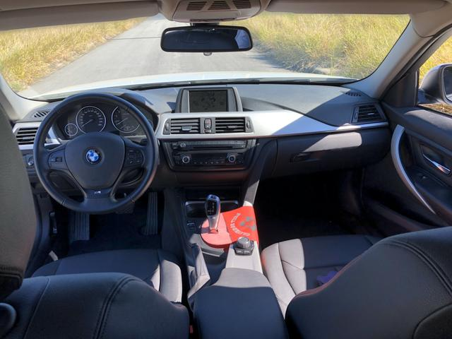 Bmw 320i turbo - Foto 8