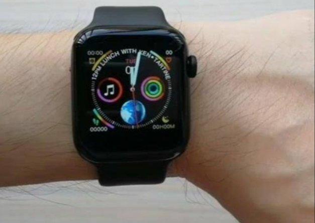 Smartwatch iw8 - Foto 2