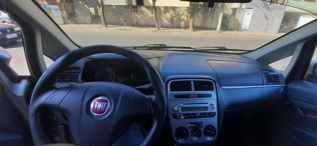 Punto 2009/2010 1.4 - Foto 5