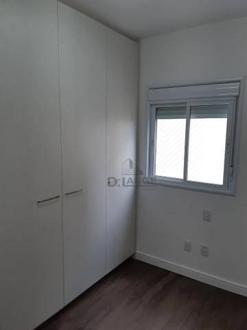 Apartamento com 3 dormitórios à venda, 92 m² por r$ 859.000,00 - fazenda são quirino - cam - Foto 9