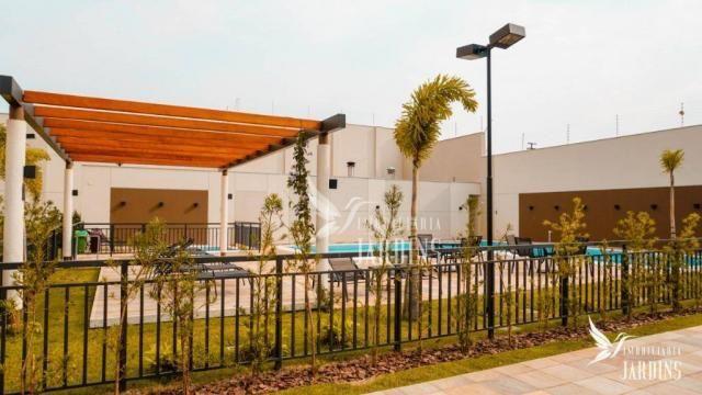 Apartamento com 3 dormitórios para alugar, 70 m² por r$ 1.400,00/mês - centro - londrina/p - Foto 18