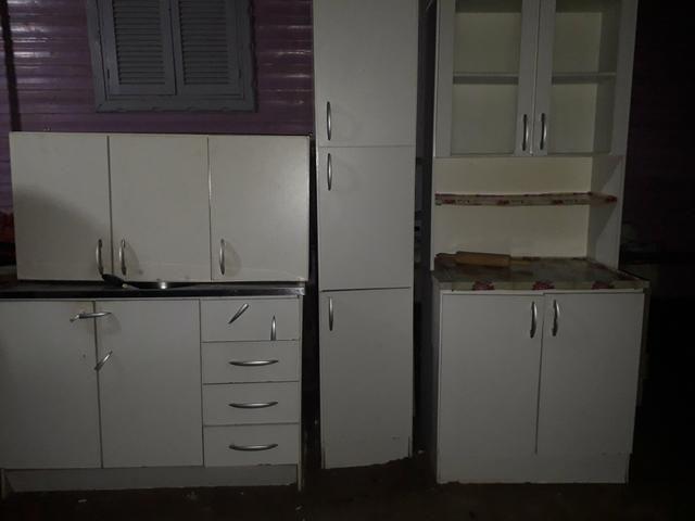 Vendo cozinha completa - Foto 2