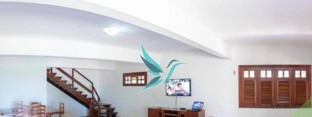 Casa na praia com 600 m² itapipoca/ce - Foto 10