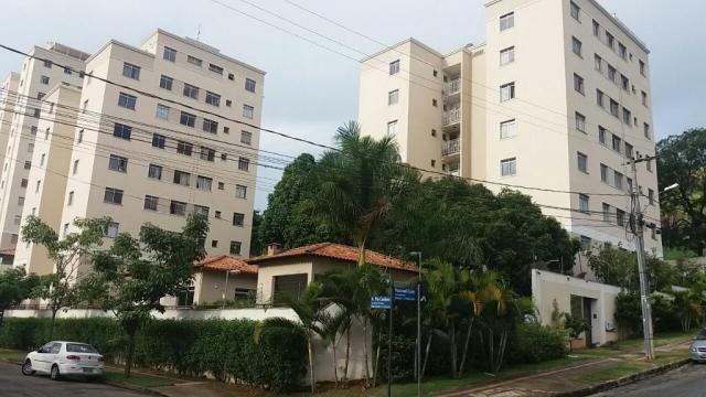 Apartamento com 2 dormitórios à venda, 52 m² por r$ 199.000,00 - manacás - belo horizonte/ - Foto 2