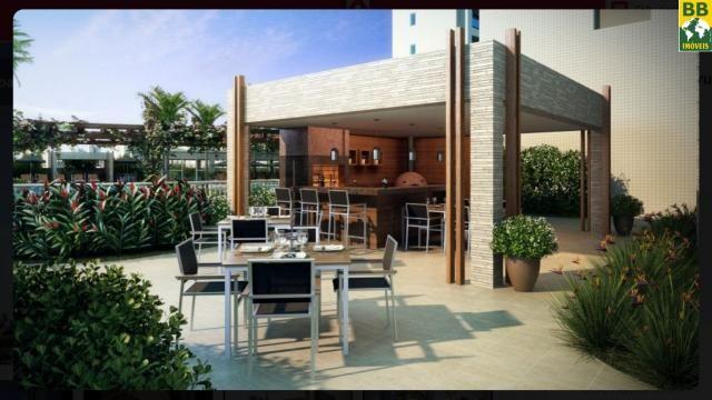 Apartamento para venda em natal / rn no bairro lagoa nova - Foto 15