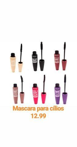Maquiagens e cosméticos - Foto 3