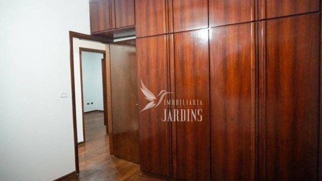 Casa com 3 dormitórios para alugar, 200 m² por r$ 2.100,00/mês - novo aeroporto - londrina - Foto 5