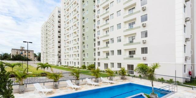 Spazio Nautillus, apartamento de 2 quartos com suíte - R$160.000,00 - Foto 3