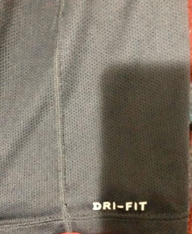 Camisa Nike DRI-FIT miler masculina - Foto 5