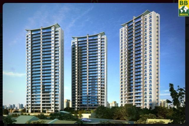 Apartamento para venda em natal / rn no bairro lagoa nova - Foto 2