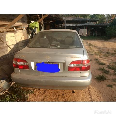 Corolla XEI 1.8 automático 2000 - Foto 7