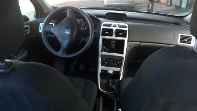Peugeot 307 1.6 Completo - Foto 3