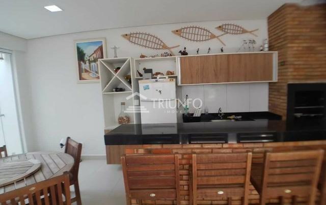 RF - Excelente Casa em Condomínio Fechado no Araçagy - 03 Suítes - Foto 5