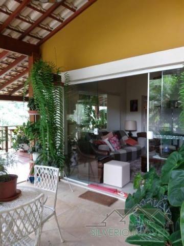 Casa à venda com 5 dormitórios em Itaipava, Petrópolis cod:2190 - Foto 3