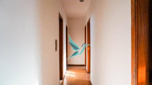Apartamento na região central - r$ 950,00