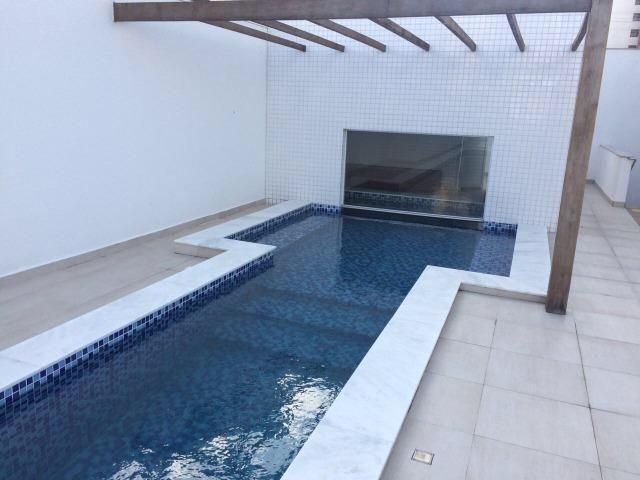 Excelente apartamento com 3 suítes em lagoa nova - Foto 3