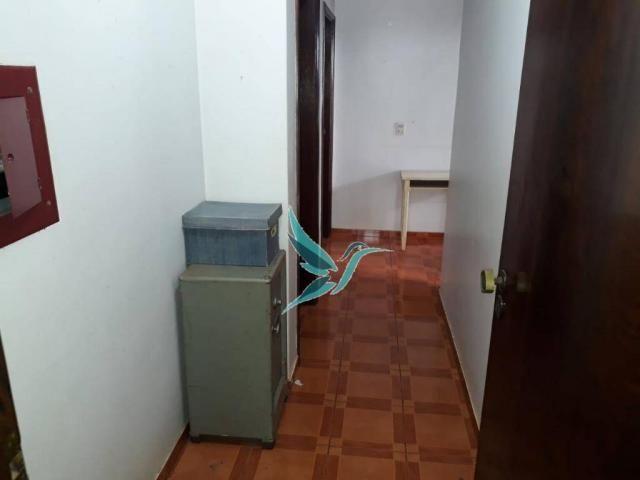 Casa residencial à venda, colina verde, londrina. - Foto 14