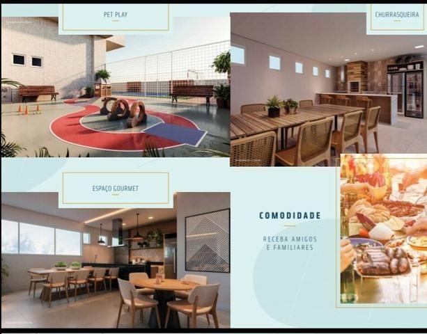 14- Apartamento com 4 suítes na Holandeses - Foto 2