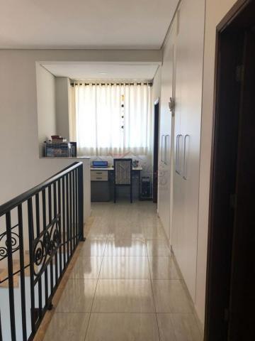 Casa à venda com 3 dormitórios em Bom jardim, Brodowski cod:V14389 - Foto 10