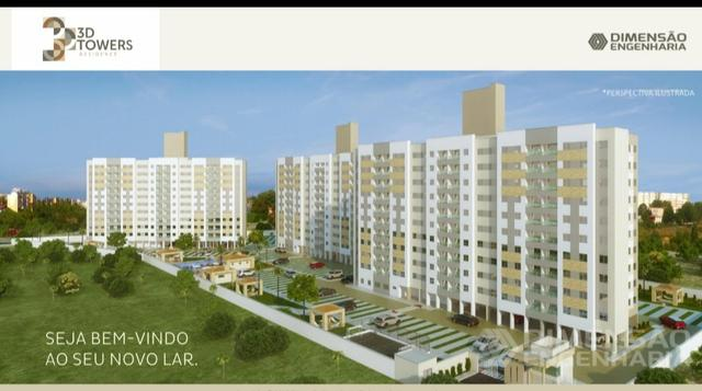SB- 3D Tower Residencial