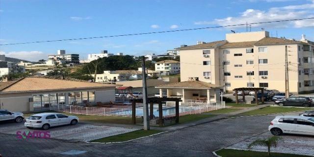 Apartamento à venda com 2 dormitórios em Areias, São josé cod:1186 - Foto 13