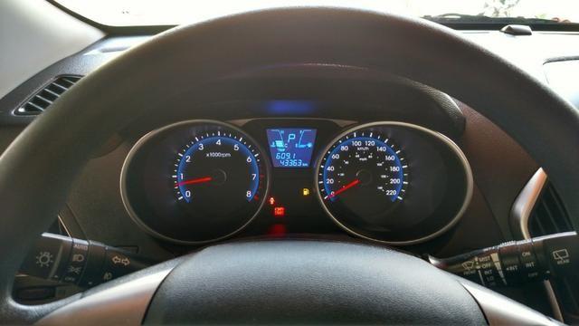 Hyundai IX35 2.0 16V Flex 4P Aut com apenas 43 mil km rodados, Conservadíssimo - Foto 5
