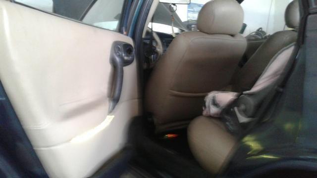 Vendo ou troco vectra em carro 1.0 ou 1.6 - Foto 6