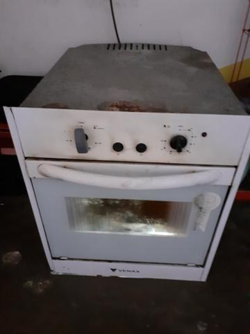Fogão somente forno