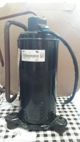 Compressor de ar Split 18.000 BTUs - Foto 2