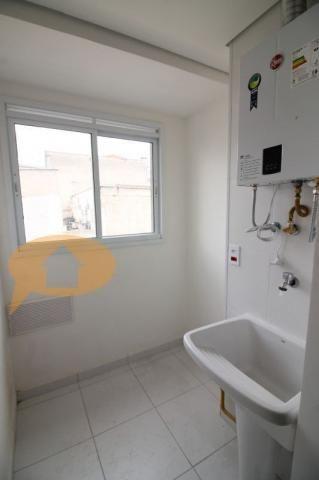 Apartamento para alugar com 1 dormitórios em Ipiranga, São paulo cod:7753 - Foto 6
