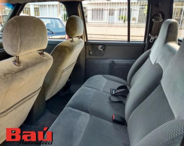 Chevrolet S10 PICK-UP Rodeio 2.8 TDI 4X2 CD Diesel 2011 - Foto 12