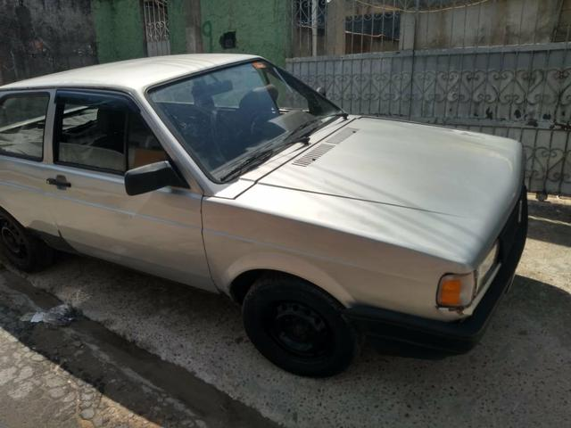 Vende carro ano 1992 valor 3.000 - Foto 3