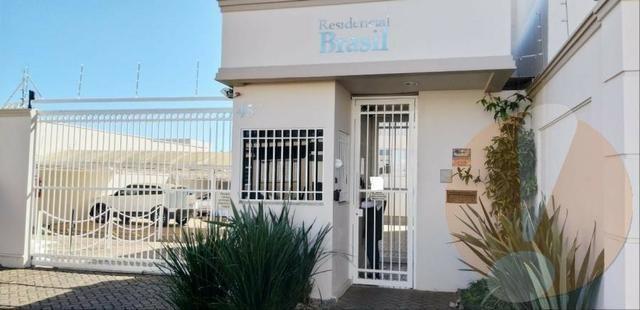 Apartamento 3 dormitórios na Vila Aparecida - Franca-sp