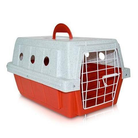 CAIXA RÍGIDA para transporte de animais - Foto 2