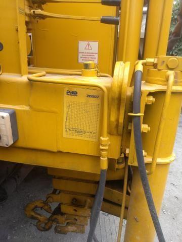 Vw 17-180 worker -Muck 20t 2010 - Foto 2