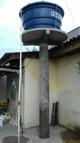 Torres pra caixa d'água A partir de $1000 à vista - Foto 2