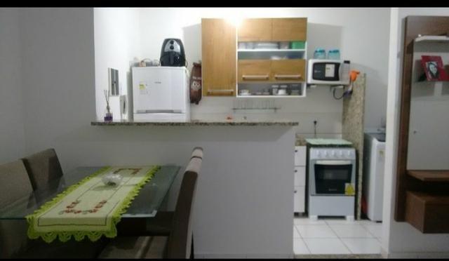Lindo apartamentos 46mil +parcelas - Foto 5