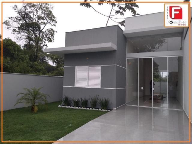 Casa à venda com 3 dormitórios em Itapoá, Itapoá cod:2206 - Foto 10