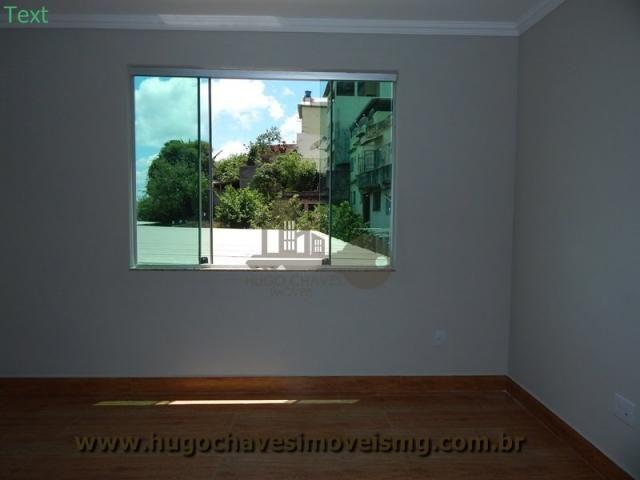 Apartamento à venda com 3 dormitórios em Santa matilde, Conselheiro lafaiete cod:2109 - Foto 10